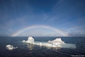 Building an Arctic Atlas