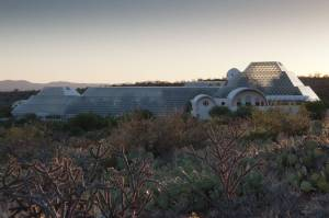 Biosphere 2: Why an Eccentric Ecological Experiment Still Matters 25 Years Later