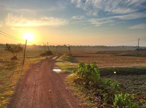 Remembering Lost Landscapes in Cambodia