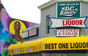 Black Branding and Gentrification in Washington, D.C.