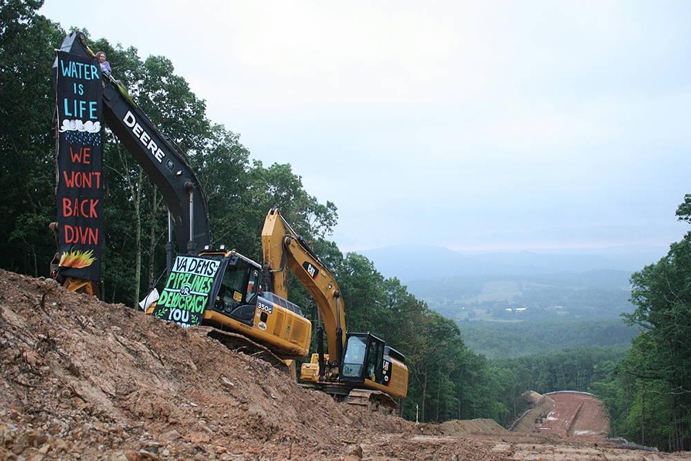 Appalachians Against Pipelines
