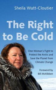the cover of the right to be cold