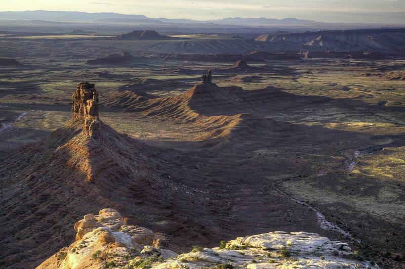 Cedar Mesa Valley of the Gods, Bears Ears National Monument