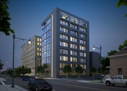 Edgewater Medical Center Proposal 1