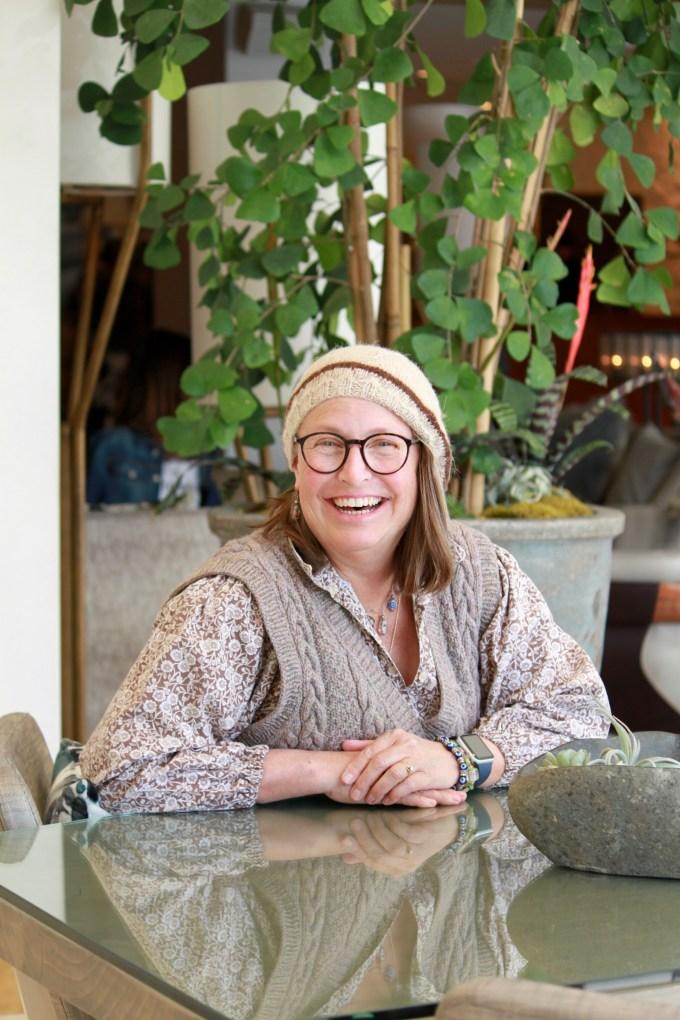 Karen England, Blogger ~ EdgehillHerbFarm.blog