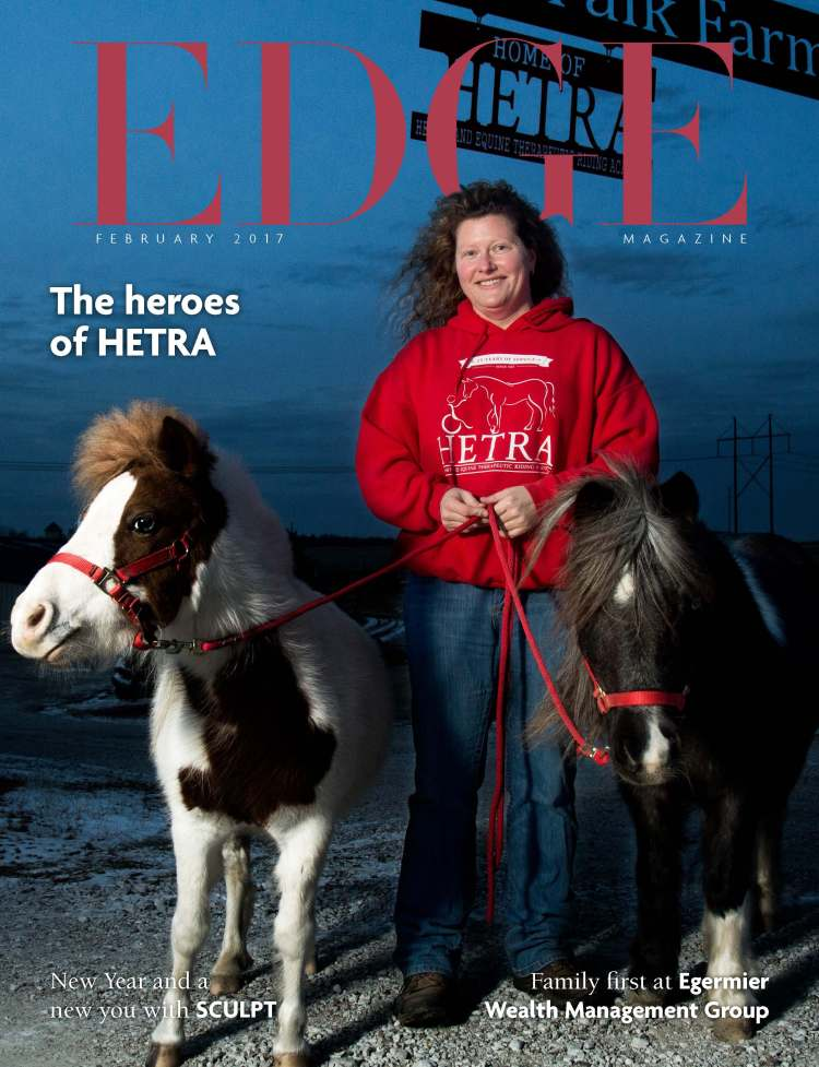 Edge Magazine - February 2017