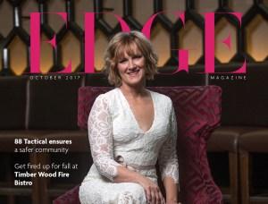 Edge Magazine - October 2017