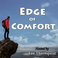 Edge of Comfort #8: Packing Light