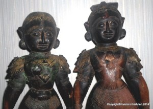 Marapachi Doll Culture