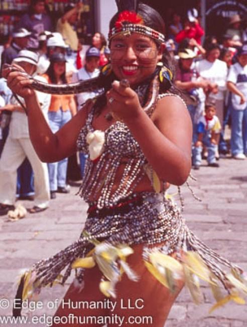 Celebration - Mexico City, Mexico