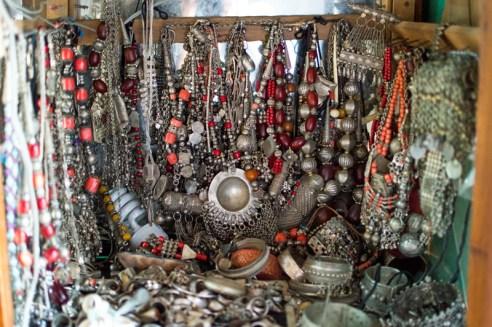 Handicraft - Old Town Harar, Ethiopia
