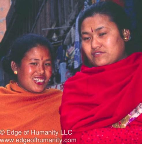 Women - Nepal
