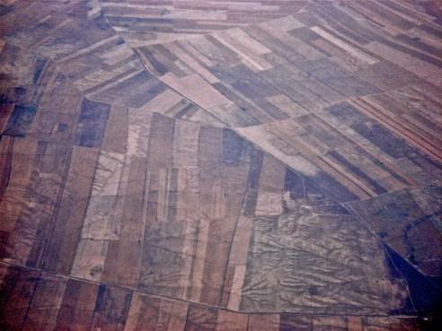 Farmland, Russia