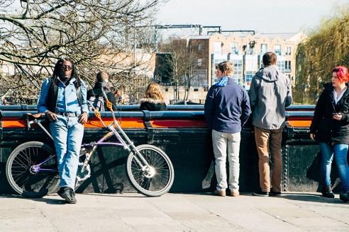 Chopper - Camden Town, London