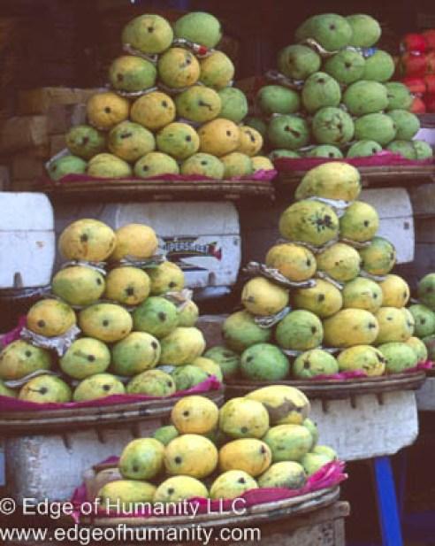 Food stand - Vietnam.