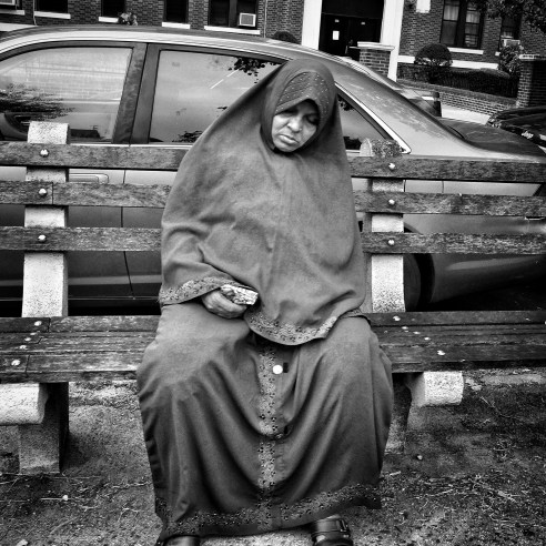 Brooklyn, New York City, USA.