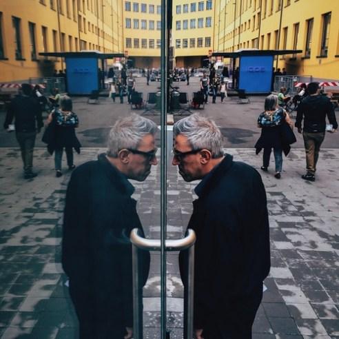 Who are you? Spazio Ex Ansaldo, Milan, Italy