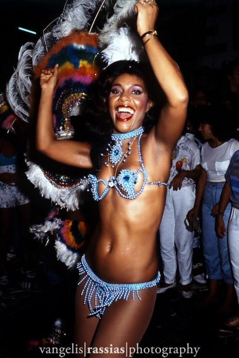 Carnival Rio de Janeiro, Brazil