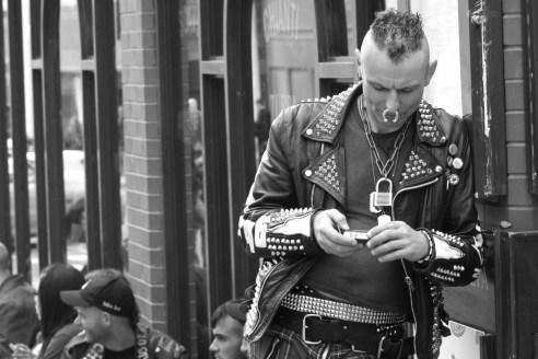 Punk solicitor Blackpool UK