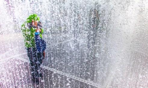 Splish Splash Amsterdam, Netherlands