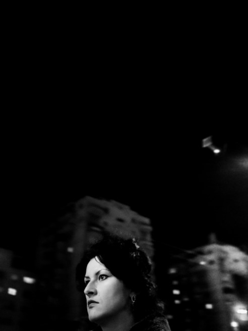 THE NIGHT OF THE MUSES CLUJ NAPOCA, ROMANIA