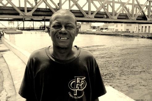 Antonio Cuba
