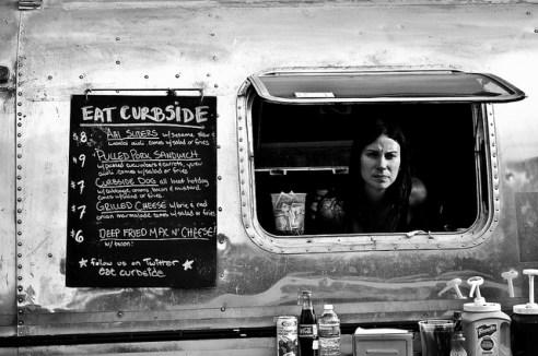 Off The Grid, Food Trucks, San Francisco, California, USA