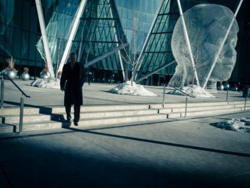 The Shadow Calgary, Canada