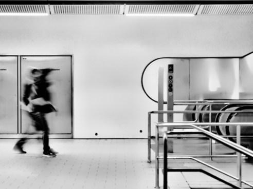 Ghosts Stuttgart, Germany