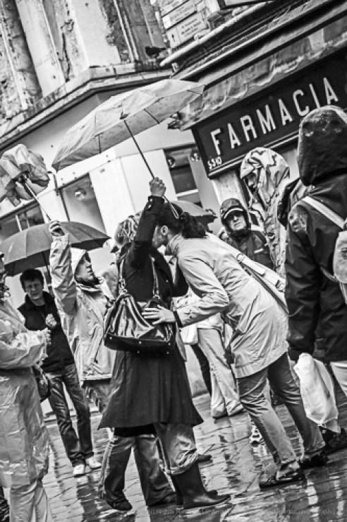 Chance Encounter Venice, Italy