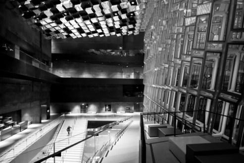 Harpa Concert Hall and Conference Centre Reykjavik, Iceland.
