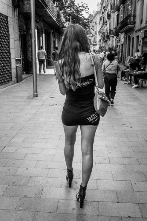 Just Legs