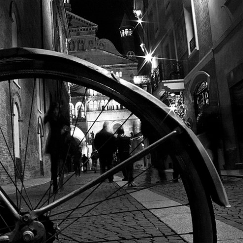 Cremona, Italy - 2013