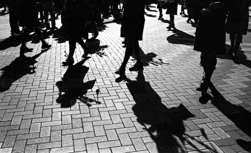 Parade of Shadows Seattle