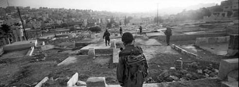 Hebron ,West Bank 2012