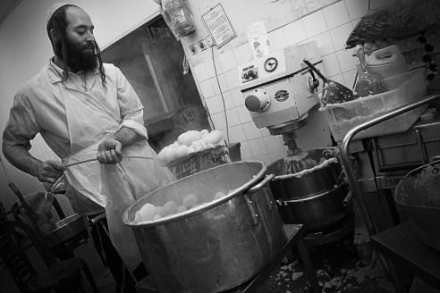 The Yeshiva Cook