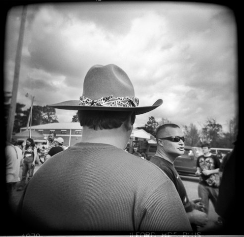 Confederate Hat Redneck Festival, Baxterville
