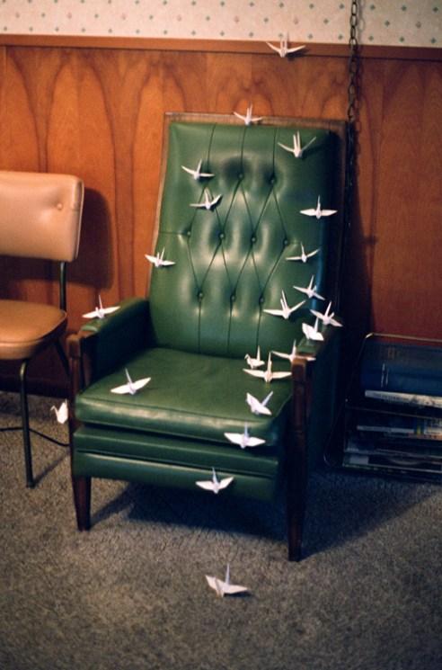 Chair, 2010