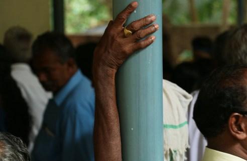 Hand 2 Ayurvedic Medical center, Neyyar Dam, Kerala