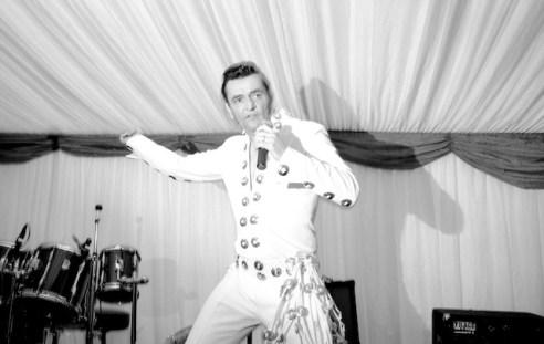 Jimmy Elvis