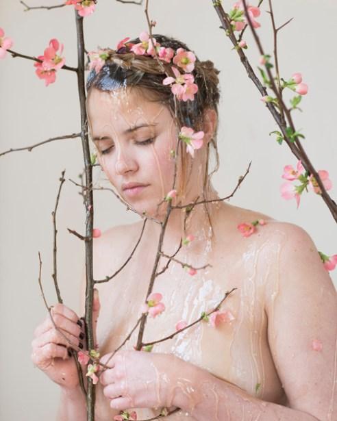 Honey Blossoms