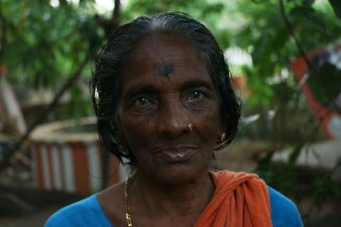 Patient 1 Ayurvedic Medical center, Neyyar Dam, Kerala