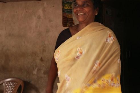 Patient 2 Ayurvedic Medical center, Neyyar Dam, Kerala