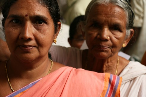 Queue 2 Ayurvedic Medical center, Neyyar Dam, Kerala