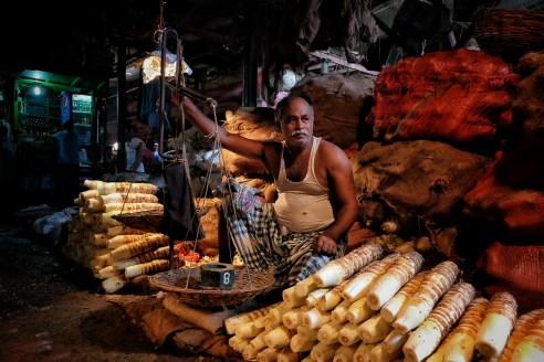 Shades of Koley Koley Market