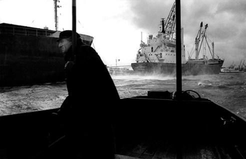 Waalhaven Boatsman 1979