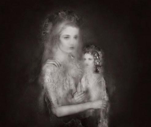 La Femme et L Enfant