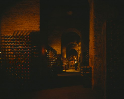 Wineceller. London