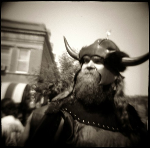 Viking Sturgis, South Dakota