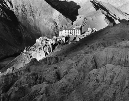 Lamayuru Monastery Ladakh, India